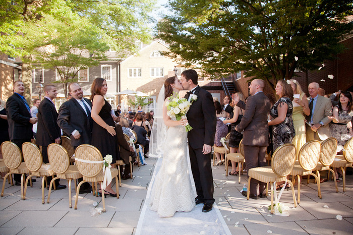 Nassau Inn Weddings | Princeton, NJ