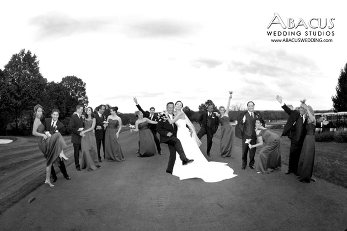 Basking Ridge Country Club | Abacus Studios Photography & Video