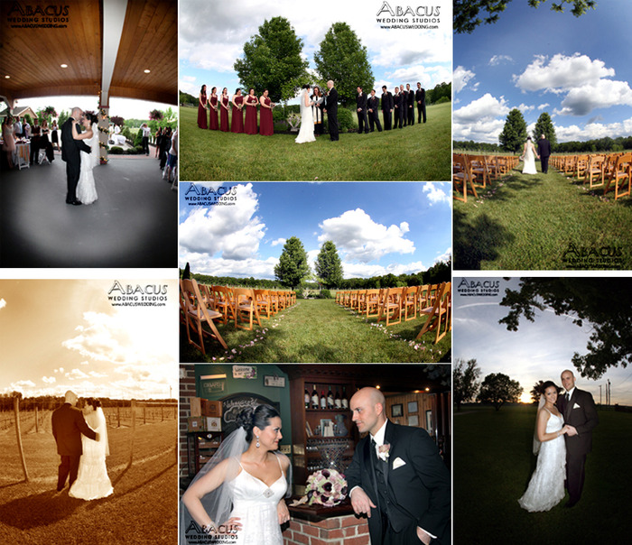 Valenzano Winery | Abacus Studios Photography & Video