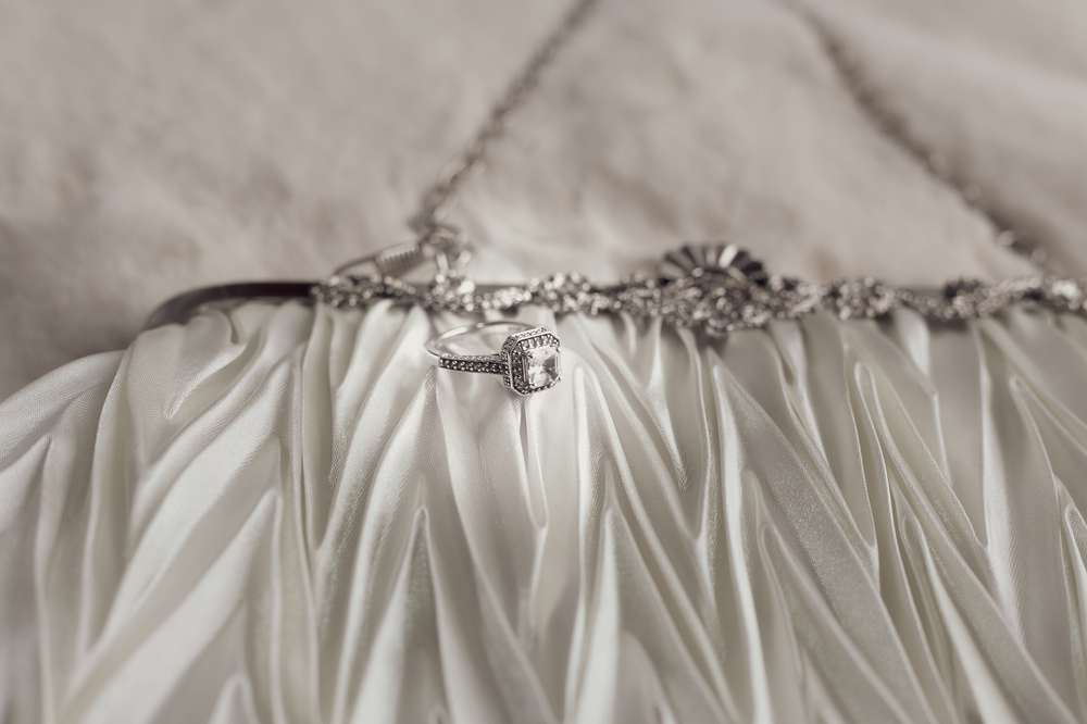 Artistry meets the Details for a Wedding...