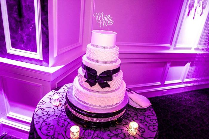 Weddings at Basking Ridge Country Club Catering