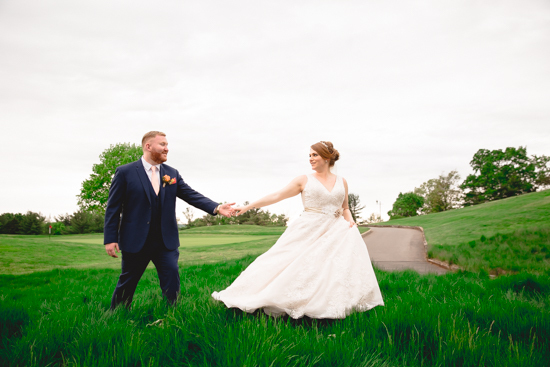 BREANNA AND RYAN'S WEDDING AT BEAVER BROOK COUNTRY CLUB