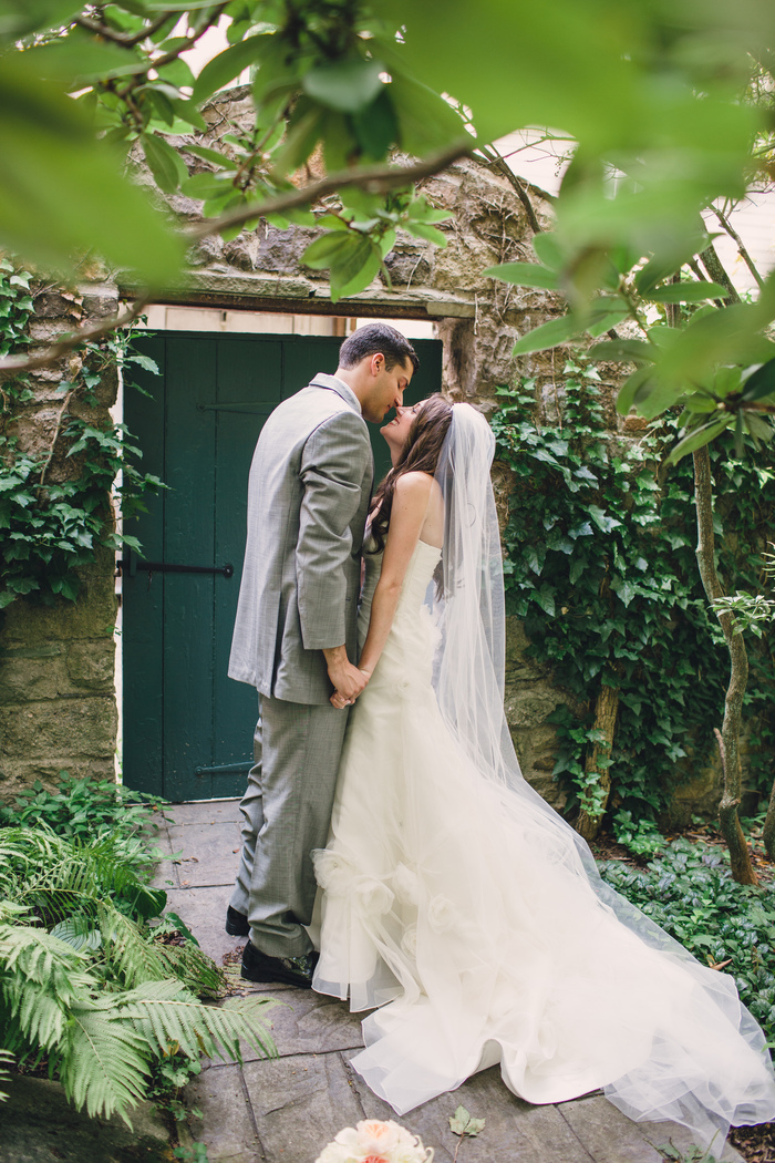 Spring Wedding | HollyHedge Estate | Bucks County, PA Weddings