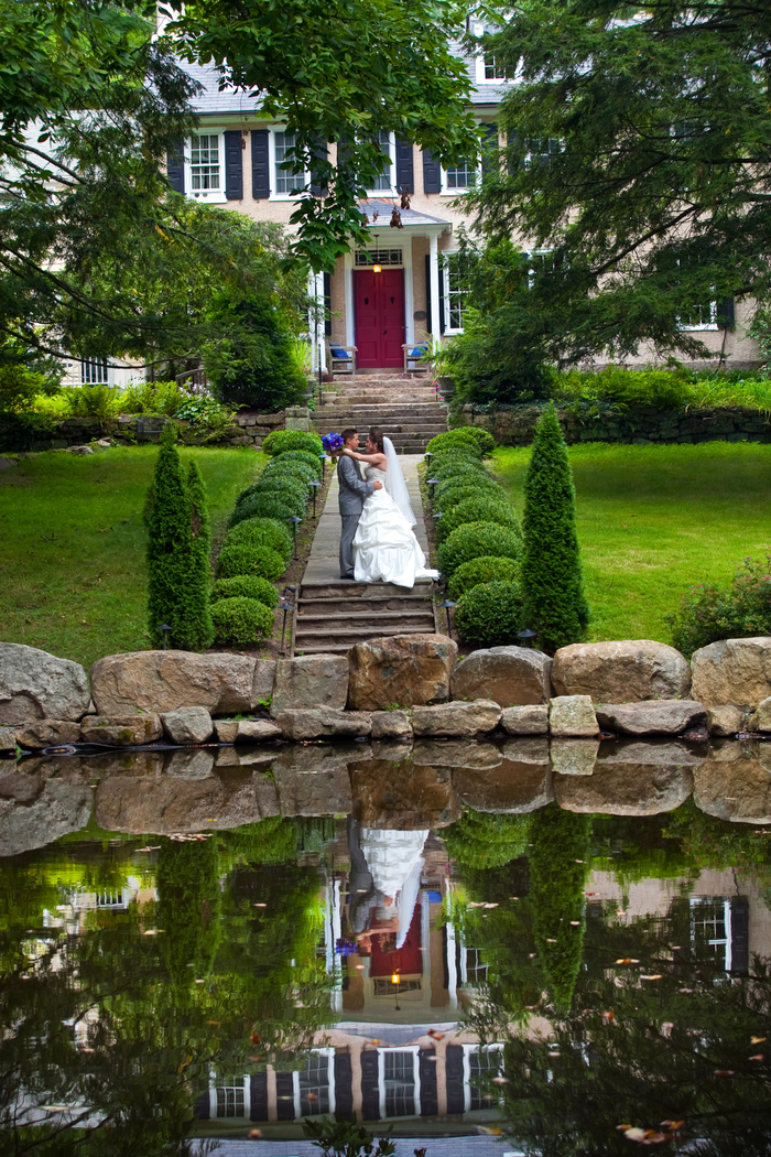 Summer Wedding | HollyHedge Estate | Bucks County, PA Weddings