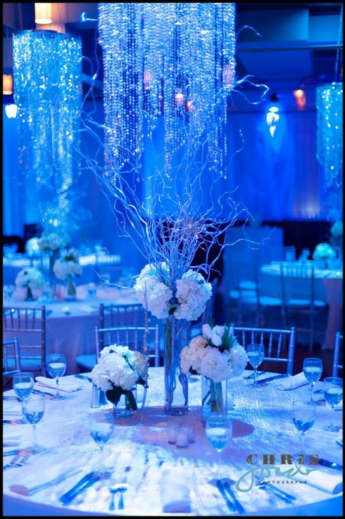 Floral Decor & Centerpieces by Jersey Street Productions | Clifton, NJ