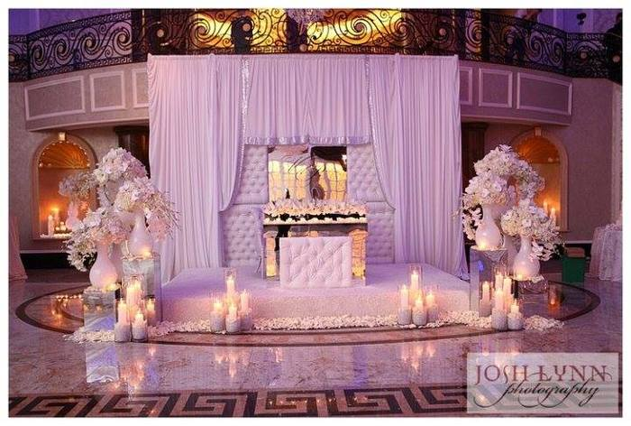 Sweetheart Tables by Jersey Street Productions | Clifton, NJ