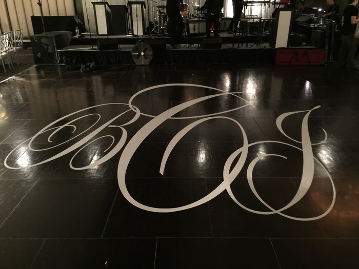 Dance Floors by Jersey Street Productions | Clifton, NJ