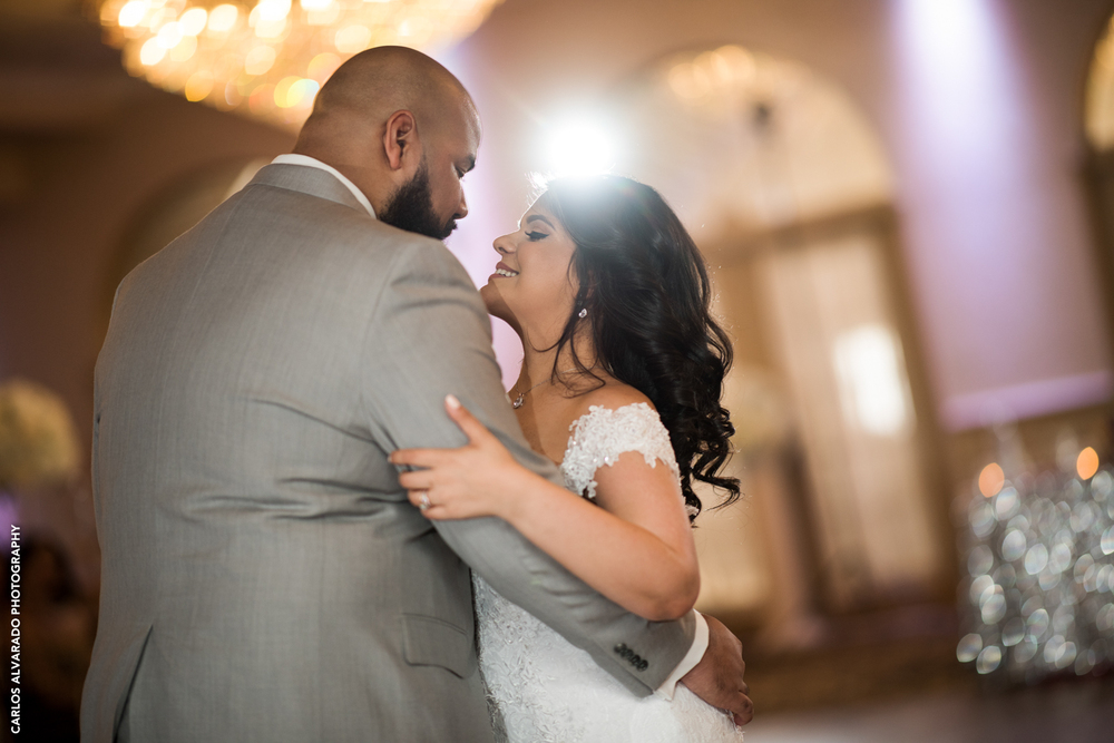 Vanessa and Alberto | Versailles Ballroom | Married April 21, 2018 | Toms River NJ