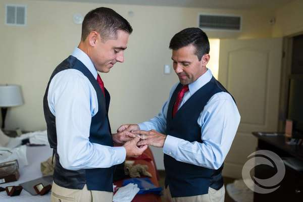Wedding at Keyport Yacht Club in Keyport, NJ | Hurricane Productions