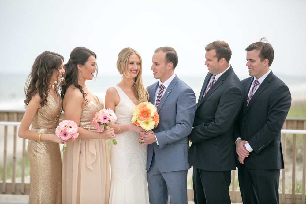 Bridal Party Photos | Enchanted Celebrations
