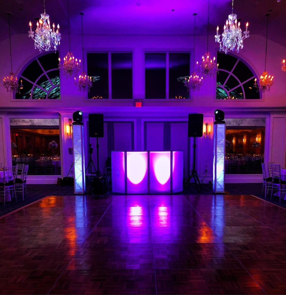 Gold Standard Entertainment: The Gold Standard of Weddings | New Jersey DJs & More | Ramsey, NJ
