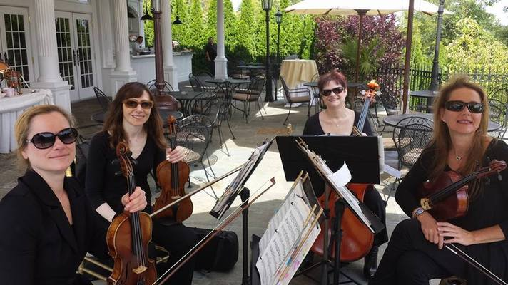 Wedding Ceremony Music with Ambrosia Ensembles