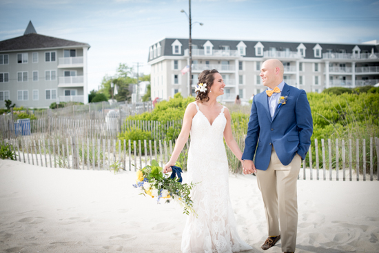 Katie and Justin's Wedding at Hotel Alcott