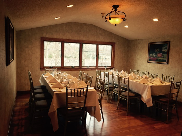 Conference Room | Biagio's Ristorante & Banquets | Paramus, NJ Weddings