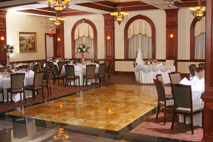 The Ballroom | Biagio's Ristorante & Banquets | Paramus, NJ Weddings