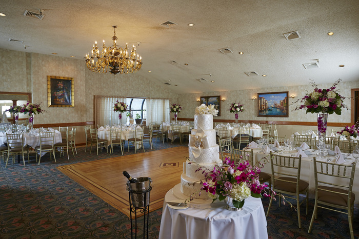 The Banquet Room | Biagio's Ristorante & Banquets | Paramus, NJ Weddings