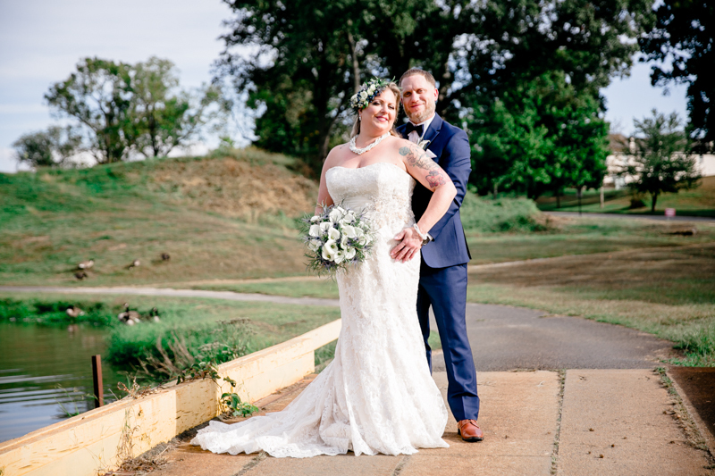 April and Ryan's Wedding at Valleybrook Country Club