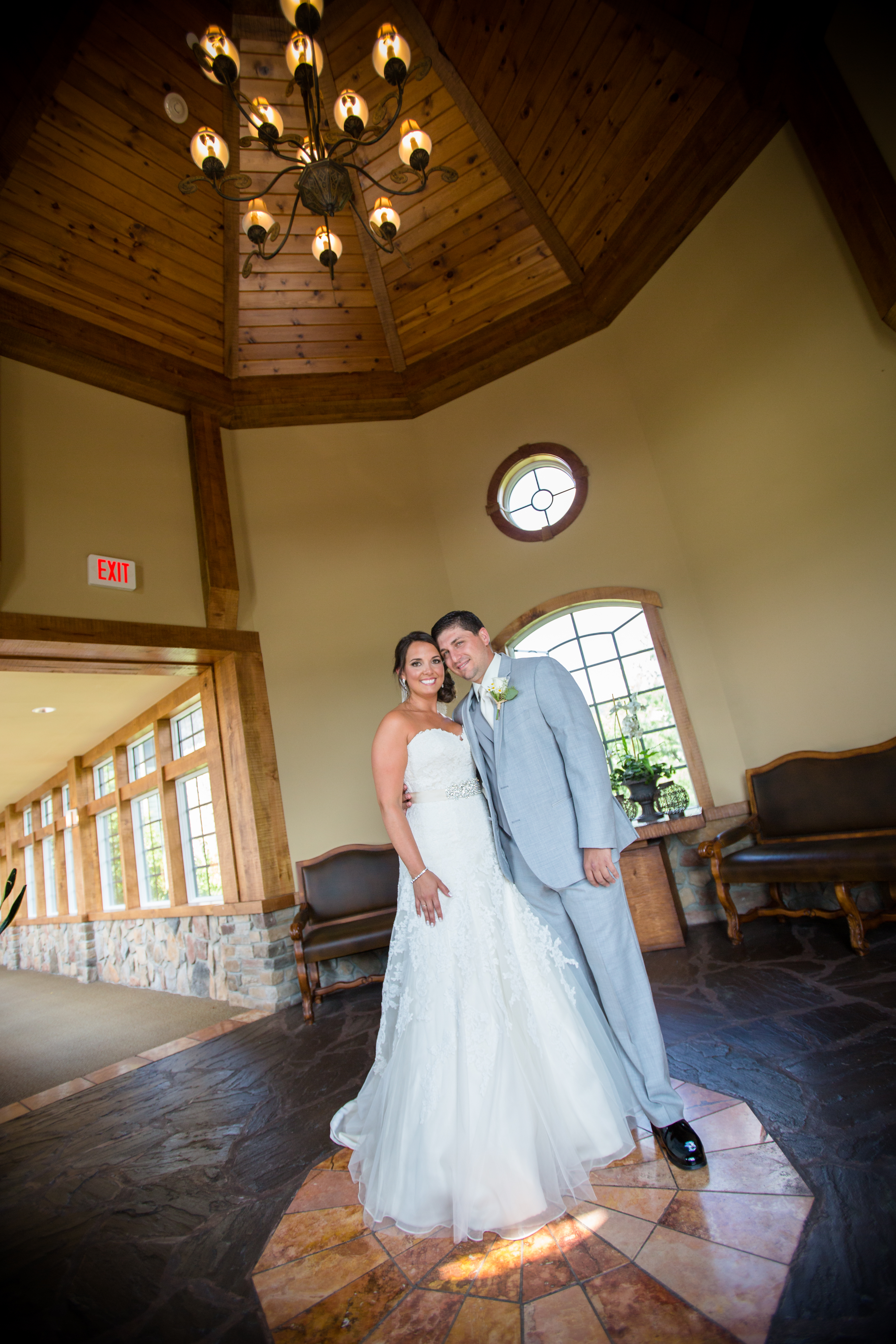 GR Productions Wedding Photography | New Jersey Weddings