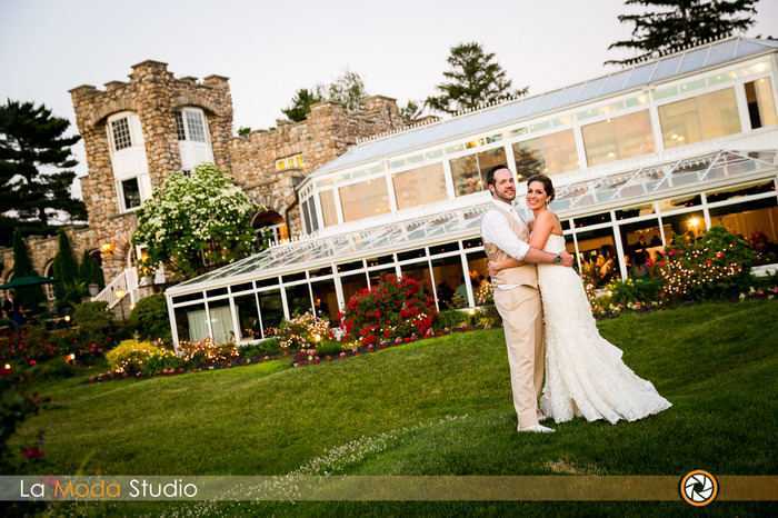 Weddings & Events at Ramsey Golf & Country Club | Ramsey, NJ