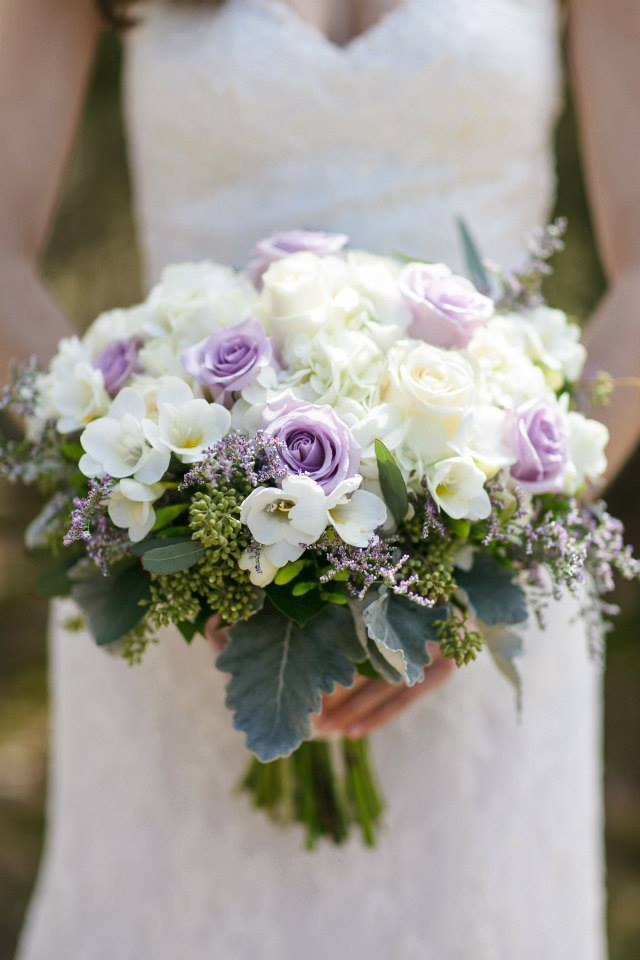 Wedding Flowers By Robyn Rohsler - Sample Floral Designs For Weddings