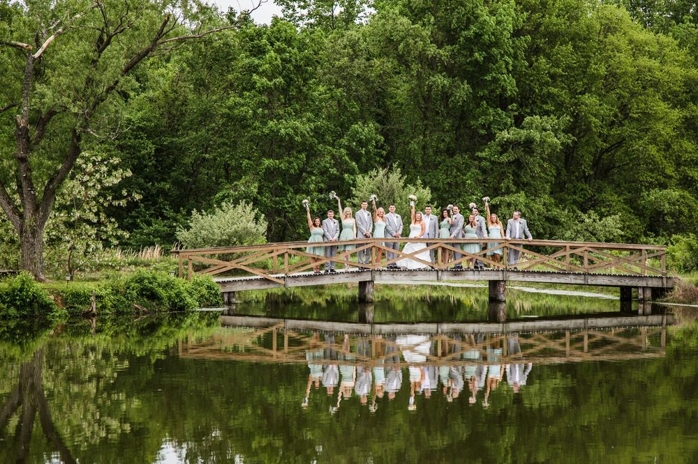 Bianco Wedding at Born To Run Farm, Glen Gardner, NJ | Paige Rigoglioso Photography