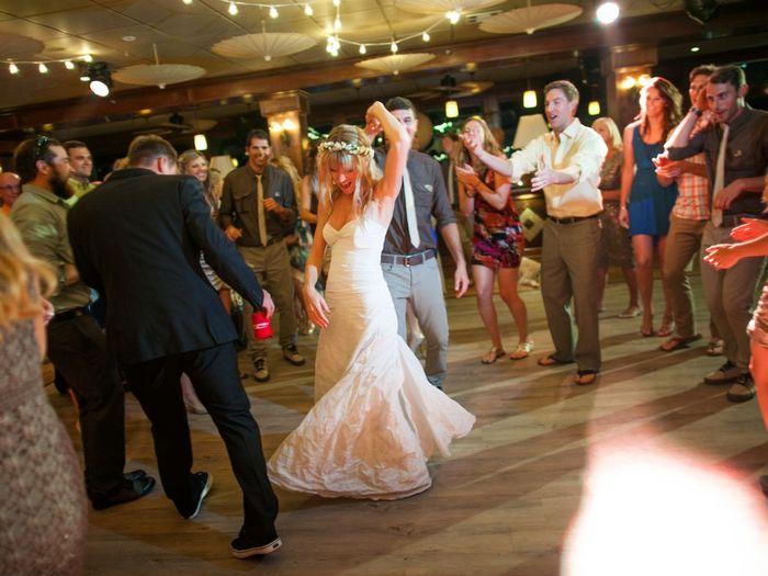 sea shell resort and beach club weddings