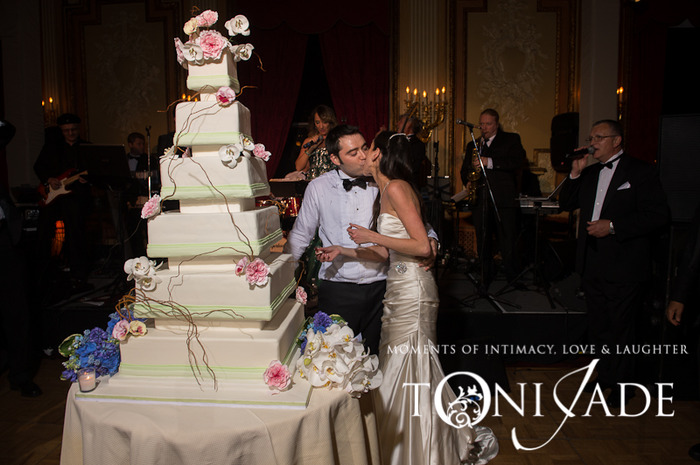Wedding Cake Designs | My Daughter's Cakes LLC