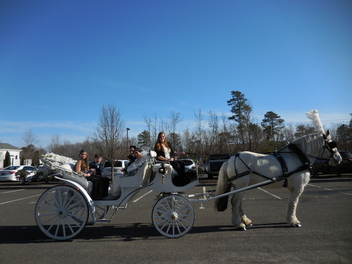 The Carriage House Weddings