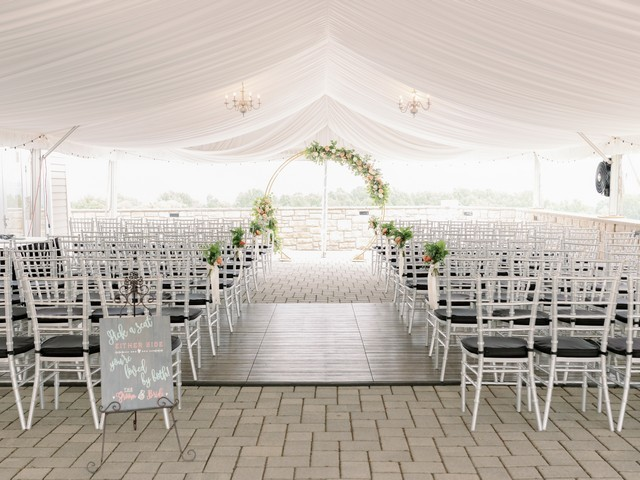 Wedding Tent | Adams Rental | New Jersey Weddings