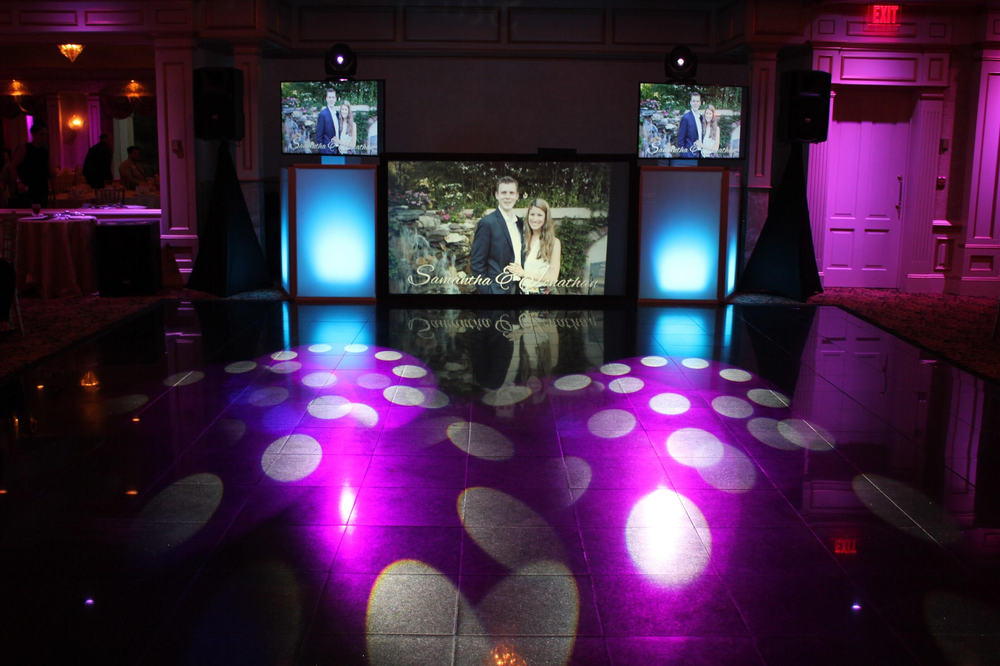 Premium Entertainment | NJ Wedding DJs, Lighting, & Photobooths
