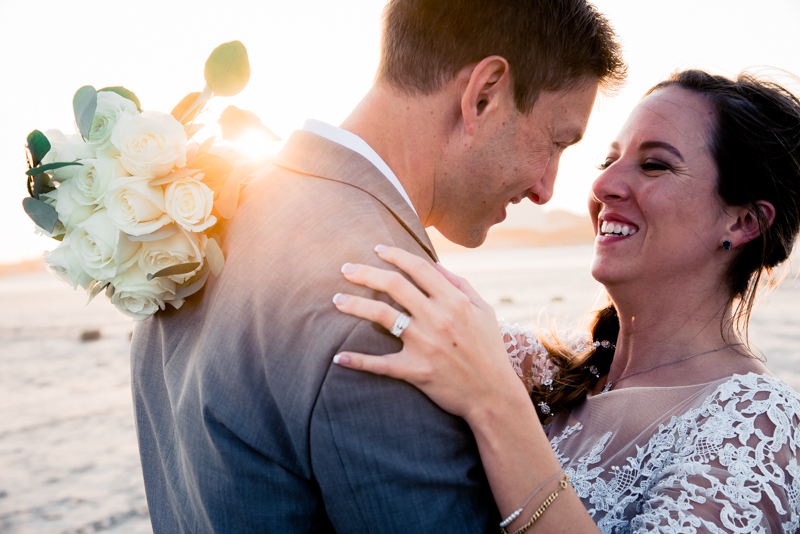 Ivy and Kyle's Wedding at Icona Resorts Diamond Beach