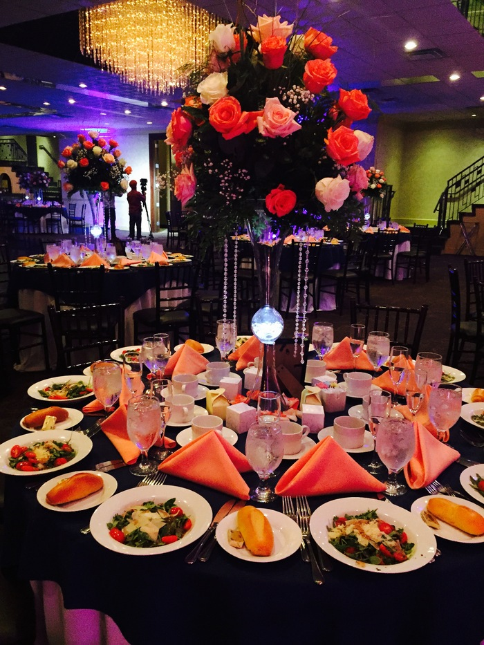 Wedding Receptions at The Elan | Bergen County Weddings