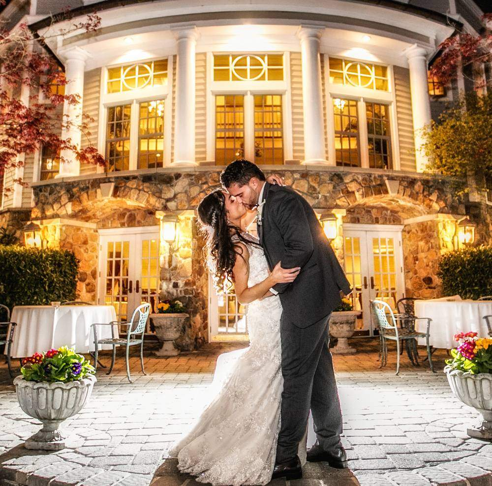Olde Mill Inn | Basking Ridge, NJ Weddings