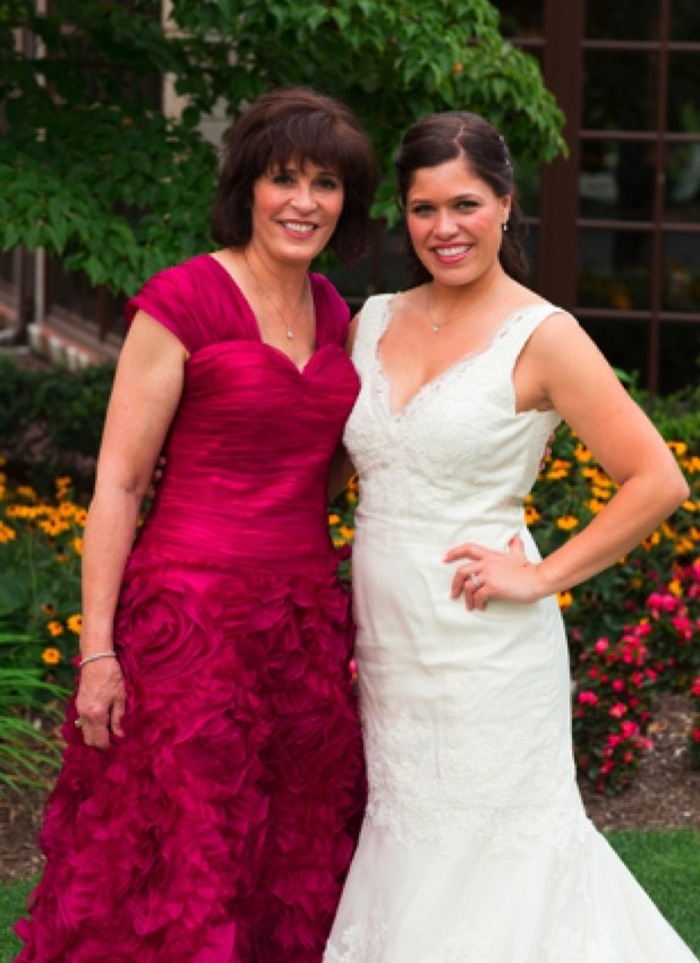 Ruth L. Gilchrist, Makeup Artist | North Arlington, NJ | Bergen County Brides