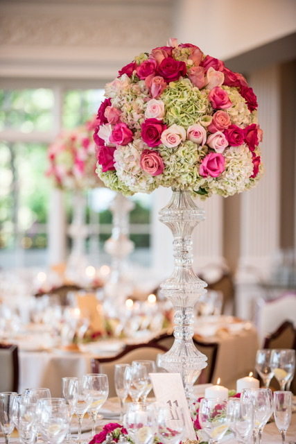 Florentina Flowers and Gifts - Table Centerpieces