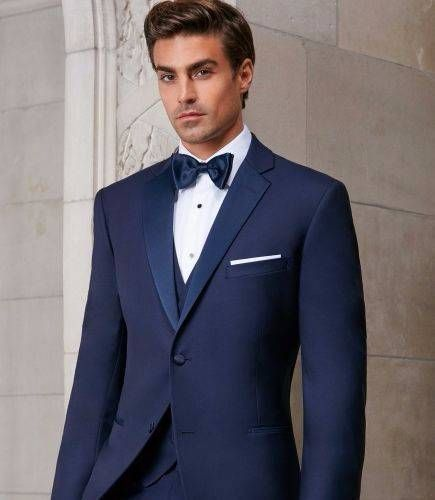 Formalwear Styles For Weddings by Robert's Tuxedos | Totowa, NJ