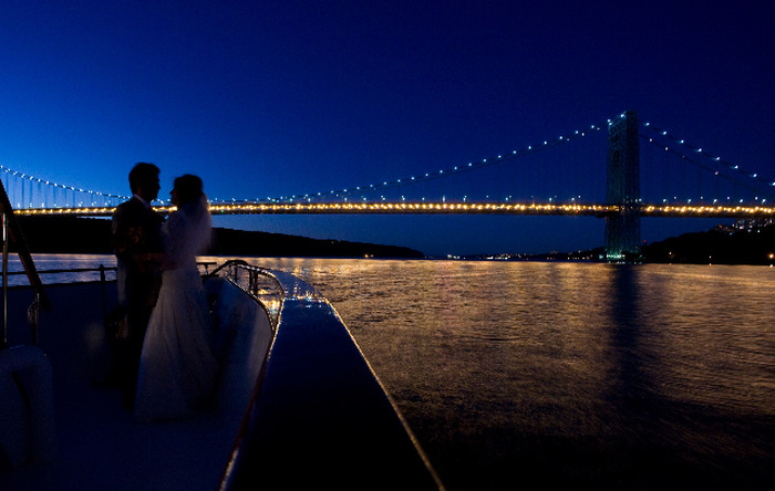 Weddings on the Water - Exterior Pictures | Smooth Sailing Celebrations