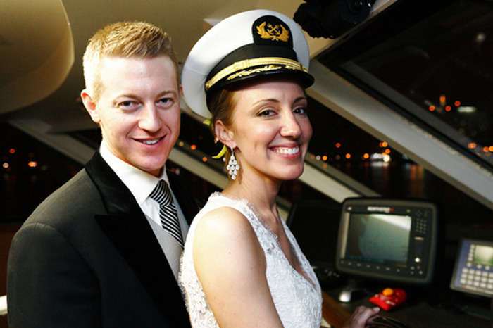 Our Nautical Couples | Smooth Sailing Celebrations