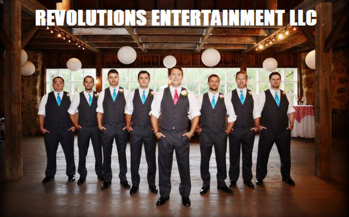 Revolutions Entertainment Photo Album 1
