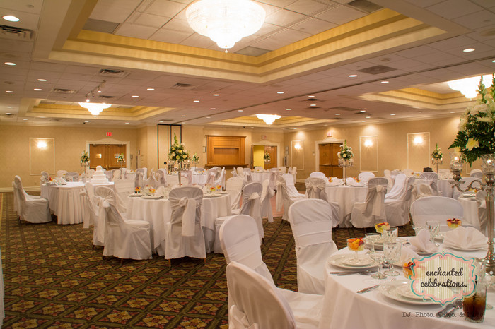 Weddings at The Clarion Hotel & Conference Center | Toms River, NJ