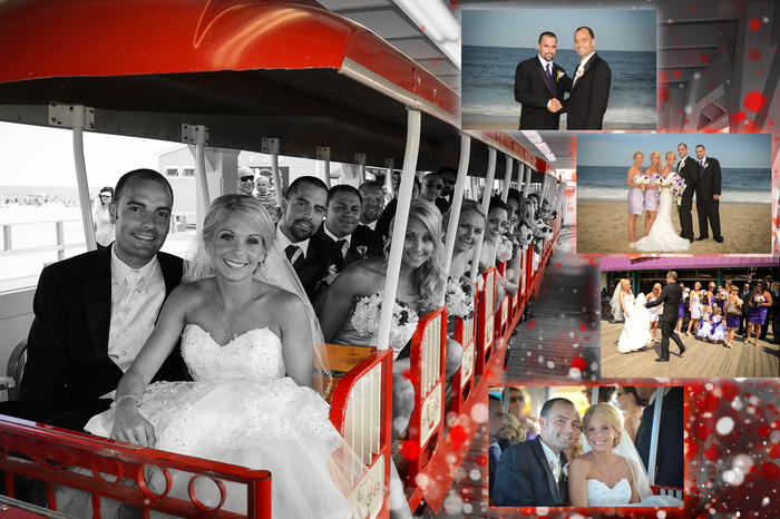 Expressive Image Photography & Videography at the Channel Club, Monmouth Beach, NJ