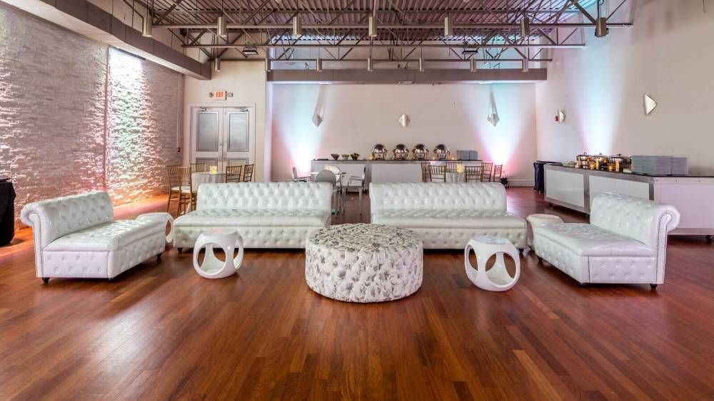 The Loft at 350 | West Orange, NJ Weddings & Celebrations