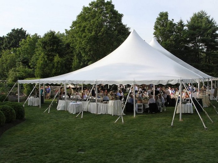 Wedding Tent | Adams Party Rental | New Jersey Weddings