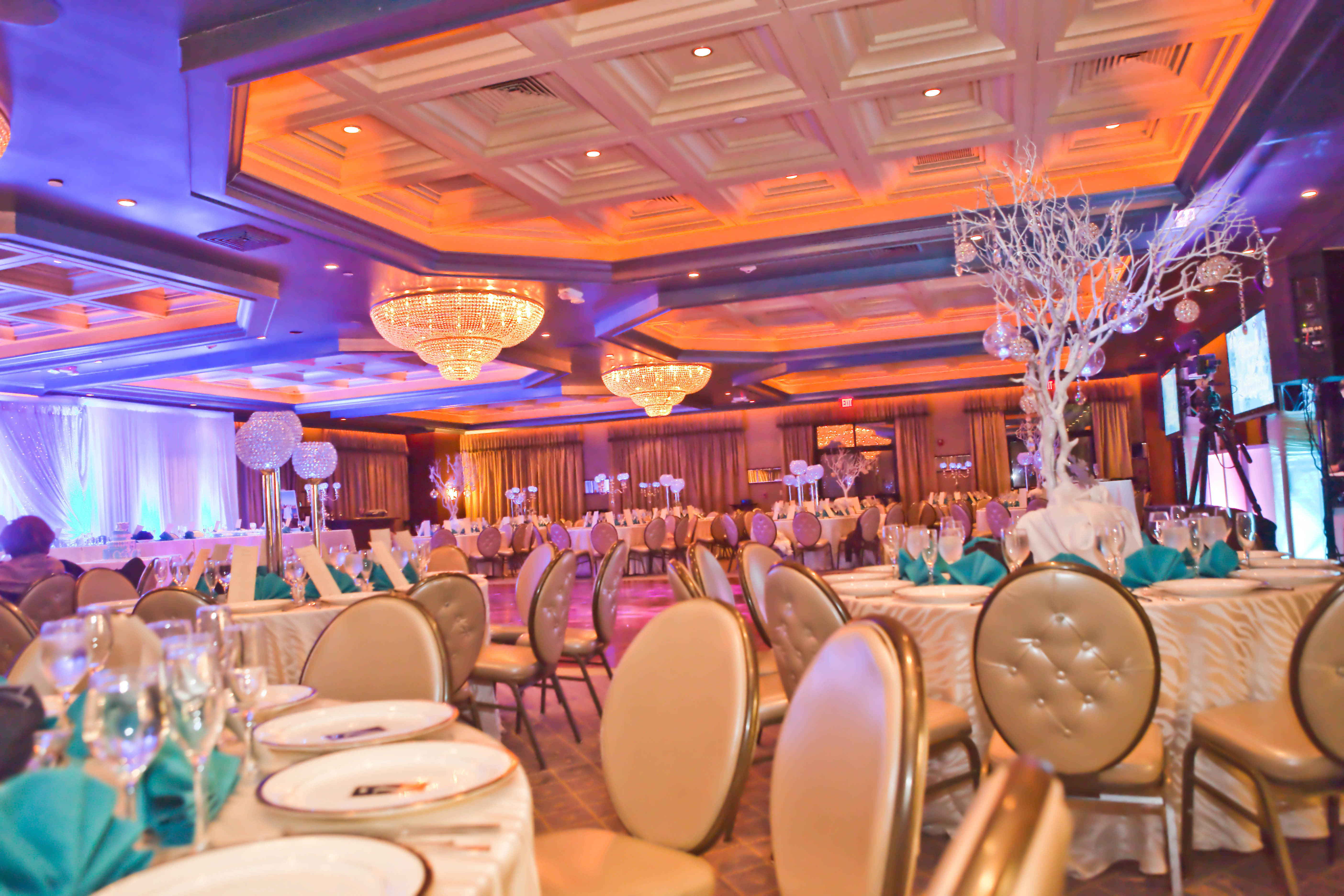 Weddings at The Imperia | Somerset, NJ