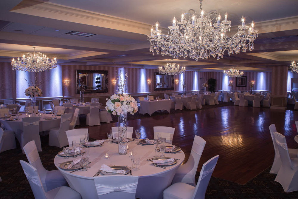 Main Gallery | Sterling Ballroom at the DoubleTree by Hilton Tinton Falls