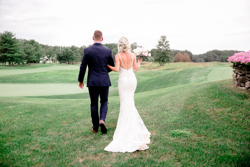 Amanda and Cody's Wedding at Eagle Oaks Country Club