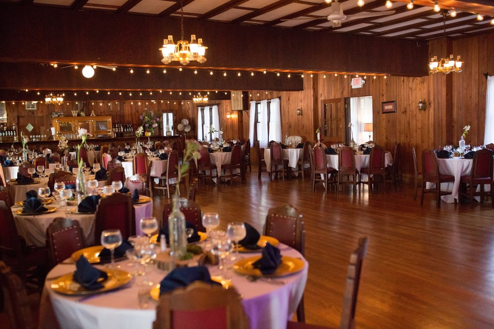 North Shore House | Rustic Wedding Venue | Sussex County, NJ