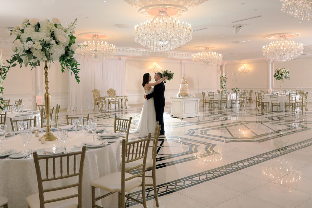 The Grand - Weddings & Special Events - formerly The Bethwood