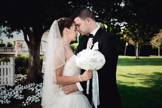 Allison and Ed's Greate Bay Country Club Wedding