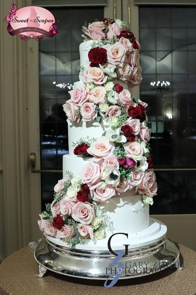 Wedding, Specialty Cakes and More